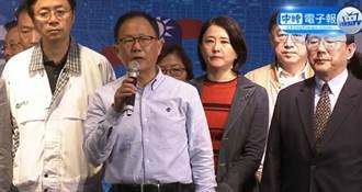 台北》首都選戰結果出爐 柯贏丁3254票 丁守中提選舉無效之訴