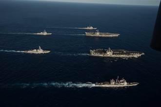 中俄積極研發反艦彈道導彈 「航母殺手」真能奏效?