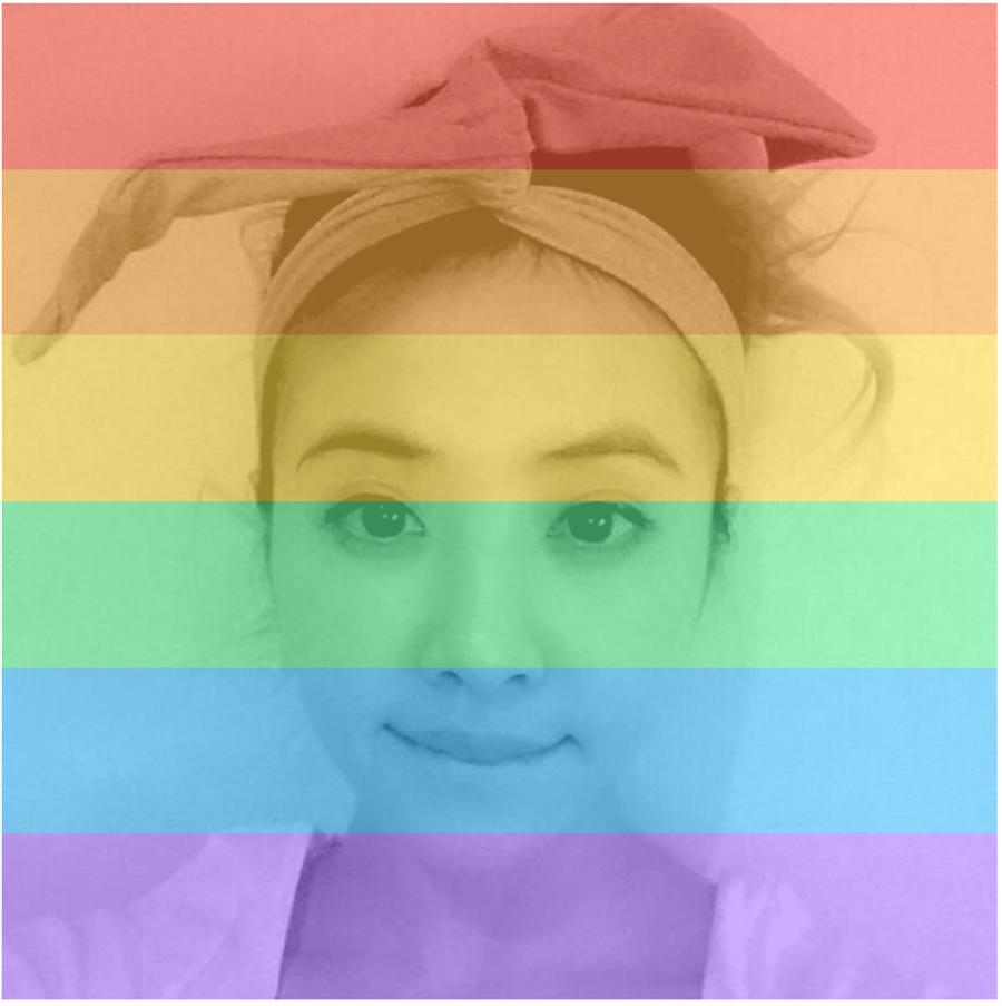蔡依林相當力挺婚姻平權。(翻攝臉書)