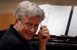 73歲鋼琴家羅塞爾彈莫札特   返璞歸真