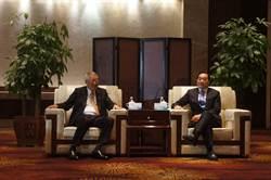 徐台兩岸金龍湖峰會27日登場 台商投資布局再加大力度