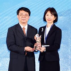 2018台灣企業永續獎 開發金致力社會責任 3獎肯定
