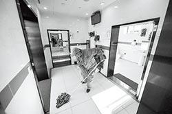 通州首座第五空間公廁月底啟用