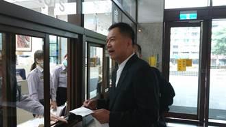 嘉義》副議長郭明賓出庭 議長蕭淑麗開會 吳上明表態選議長