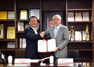 日本秋田縣副知事來訪 遠東航空明年再開秋田定期包機