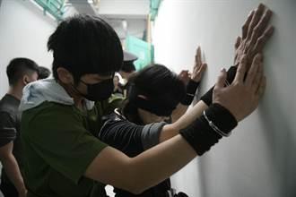 觀眾被刑求拷問 戴上VR眼鏡看人權歷史