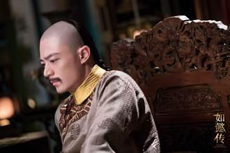 霍建華皇帝魂入戲太深 爆打皇子氣到胃痛