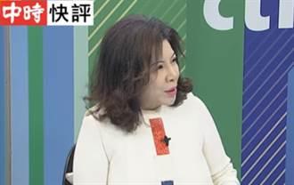 韓國瑜選高雄背後原因 感動陳文茜