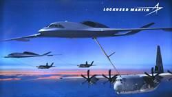 美軍:發揮F-22,F-35戰力 空中加油機必須隱形