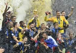 年年瘋世足?FIFA考慮每兩年就世界盃