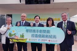 成大攜手工研院加速綠能創新產業發展