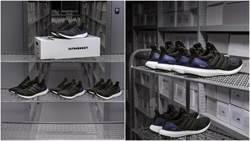 復刻版跑鞋!adidas重現元祖黑紫色