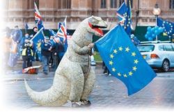 「公投」脫歐讓英國深陷分裂