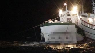 台中籍2漁船 彰化漢寶違規拖網遭函送