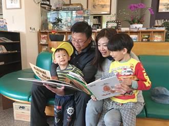 南投》打造「幸福魚池鄉」 超人劉啟帆高票當選鄉長