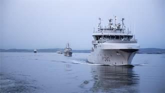 又撞!挪威海軍再爆撞船事故 民船成苦主