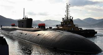 北極熊回來了!俄加速擴軍明年接裝大批潛艦