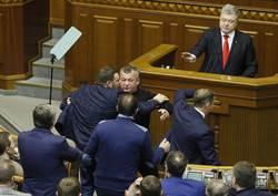 戰鬥民族選舉奧步 烏總統挑釁強敵製造危機