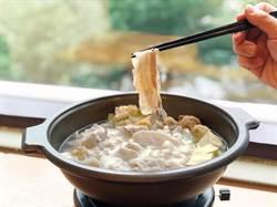 天成大飯店TICC世貿會館周四、周五晚間消費滿2千元加贈「主廚特製酸菜白肉砂鍋」