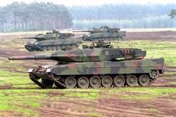 德國萊茵金屬併購對手公司 勢改變歐洲戰車版塊
