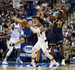 《時來運轉》NBA穩健包牌法公開 中獎報酬率高達733%