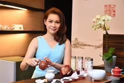 百年老店「嶢陽茶行」揚名海外