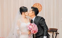 蔡昌憲娶妻自打理千人流水席
