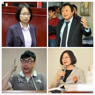 國民黨贏2018功勞不是韓國瑜? 蔡正元列8位大功臣