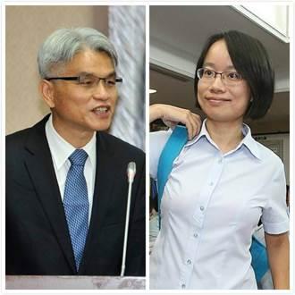 選舉慘敗僅2位邊緣政務官下台 民進黨遭一席話狠酸