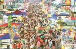 韓國瑜勝選 六合夜市茶葉店老闆:傳有900團陸客要來觀光