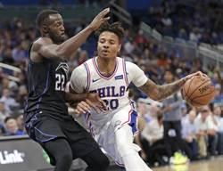 NBA》太陽釋出卡南 下一步瞄準去年狀元?