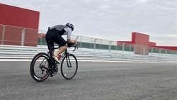 破天荒! 麗寶國際賽車場12/8開放自行車競速