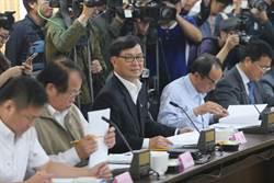 接北市副市長  彭振聲:不會追隨林欽榮政治承諾