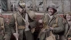 影》史詩!魔戒大導演製作一戰全彩紀錄片