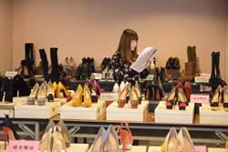 超跑女神名牌鞋包再拍賣 這回進帳39萬餘元