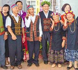 潘孟安原鄉票大幅成長