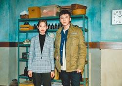 李國毅怕貞子 1個月不瞧電視