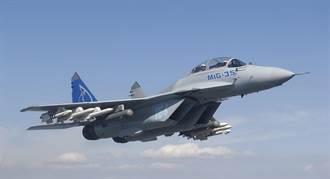 拚外銷!俄米格-35明年完成所有測試