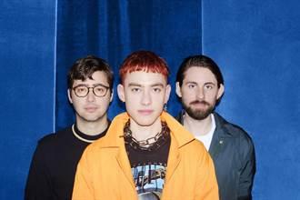 帶著最新專輯 「這些年樂團」明年3月來台開唱