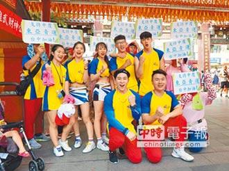 陸推奧委集體決定 台中青運申復不易