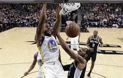 NBA》小AI陷低迷 勇士主帥:季後賽他會站出來
