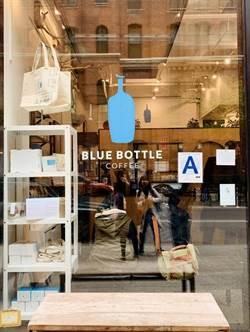 來台試水溫!美國潮牌咖啡Blue Bottle Coffee下月進駐微風南山