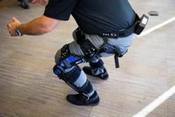 美軍研發「外骨骼」 打造次世代超級士兵