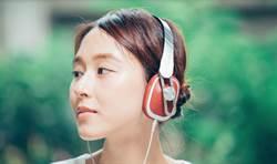 搶先全球曝光 Moshi 推出全新USB Type-C 系列耳機