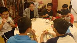 新北》免費供餐課輔助弱勢 武聖學堂開辦周年獲好評