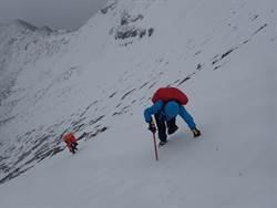 雪季服務明年1月登場  雪霸籲山友為下山而上山