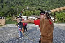 逐鹿分享祭1日開跑 還有傳統弓箭競賽