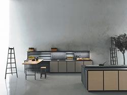 義大利廚衛品牌Boffi 進駐七期