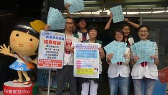 北臺南家扶中心捐款緊縮嚴重 經費短缺70萬盼善心
