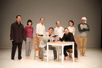 《珈琲時光》舞台劇 12月起雲門劇場8場展演